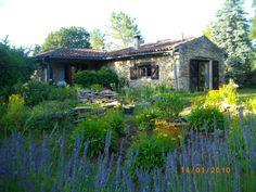The Alchemy Garden