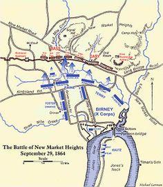 Battle of Chaffin's Farm - Wikipedia, the free encyclopedia