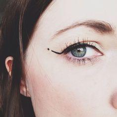 ! eye