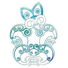 New Zealand Maori Hei Tiki T-Shirts -- Tiki Central Maori Symbols, Tiki Tattoo, Maori Patterns, Marquesan Tattoos, Maori Tattoos, Tribal Tattoos, Tatoos, Maori People, Maori Designs