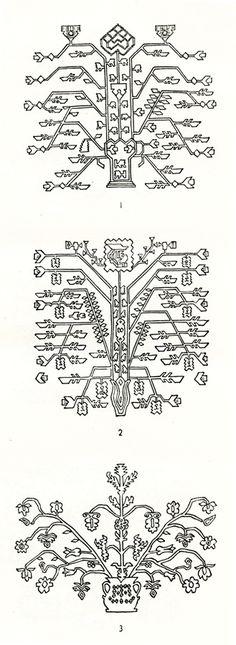 Symbols and ornamental motives in folk art of Moldova - Photo gallery Moldova, Folk Art, Photo Galleries, Textiles, Symbols, Ornaments, Gallery, Floral, Restaurant Ideas