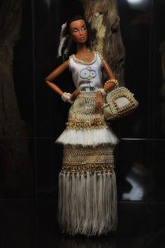 Safari Couture: Discreet by CHO:LO, via Flickr