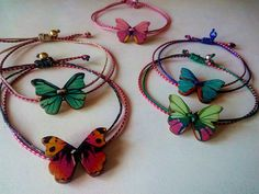 Excited to share this item from my shop: Spring bracelet Butterfly bracelet March bracelet Martis bracelet Spring jewelry Butterfly jewelry gift Nature jewelry Spring gifts for her Keep Jewelry, Jewelry Gifts, Handmade Jewelry, Jewellery, Butterfly Bracelet, Butterfly Jewelry, Gifts For Women, Gifts For Her, Unique Bracelets