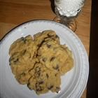cakemix oatmeal cookies