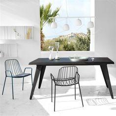 image Table métal Ermioni AM.PM