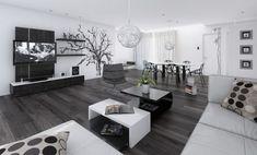 Wohnzimmer Luxus Design Inspirierend Ausgezeichnete Luxus Wohnzimmer 33  Wohn Esszimmer Ideen Freshouse Innerhalb Schwarz Weiss Wohnzimmer