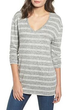 brand new 4f8b0 45cf7 BP. Designer Cozy V-Neck Sweater