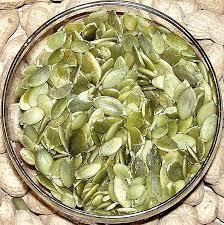 Organic UNREFINED Pumpkin Seed Oil Cold Pressed Undiluted