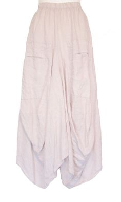 Pink only Medium / Large Was now Linen Skirt, Medium, Skirts, Pink, Clothes, Collection, Fashion, Outfits, Moda
