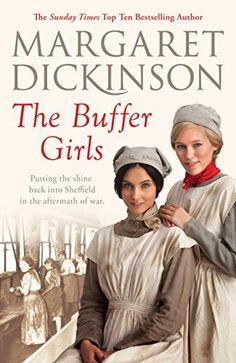 The Buffer Girls by Margaret Dickinson, http://www.amazon.co.uk/dp/B0168VGMCY/ref=cm_sw_r_pi_dp_CL2gwb1KFBV4Z