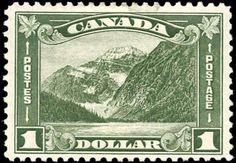 Canada #177, F-VF, MH