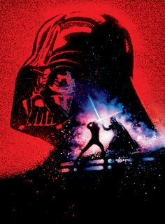 Drew Struzan, Star Wars Revenge of the Jedi