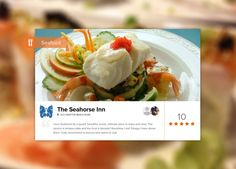 10 great restaurants to check out if ever you're in Trinidad and Tobago. Blog post by F1RST Media Ltd. www.f1rst.com