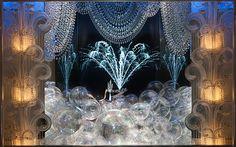 Gatsby wedding theme