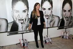 Demi Lovato (Foto: Manuela Scarpa/Photo Rio News)