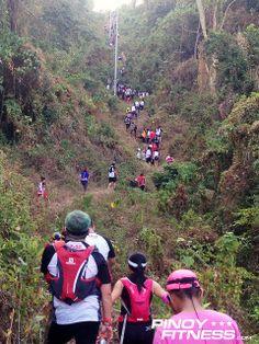 Salomon X-Trail Pilipinas 2014 Results and Photos Batangas, Pinoy, Trail, Running, Fitness, Keep Running, Why I Run
