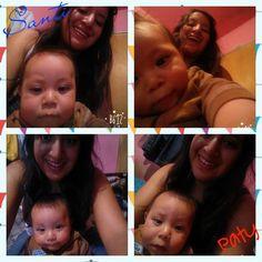 El sobrino mas lindo #Baby #Family #Happy