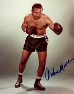 Archie Moore was an American professional boxer and the longest reigning Light Heavyweight World Champion of all time. He had one of the longest professional careers in the history of the sport.  Born: December 13, 1916, Benoit, Mississippi, United States Died: December 9, 1998, San Diego, California