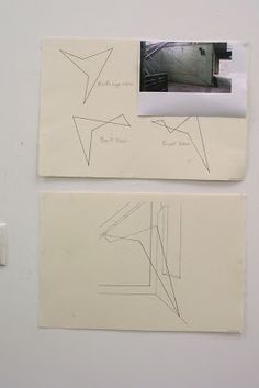 site-specific & expanded drawing: documentation