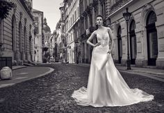 GALA by Galia Lahav - First Ready To Wear Collection