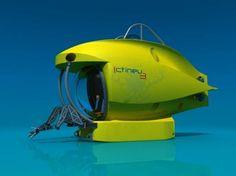 Triton Submarines - Google Search