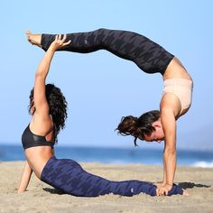 122 best acro yoga images  acro yoga yoga acro