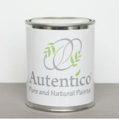 Autentico Primer: great product to fix bleeding through when painting with chalk paint!