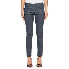 Victoria Beckham Women's Superskinny Jeans - ML Marlin