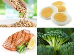 Abuse destes alimentos e sinta-se saciado por mais tempo