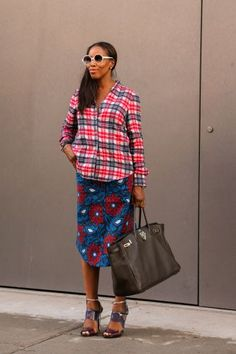 The NYFW Street-Style Looks That Truly Stunned