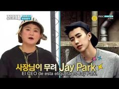 Weekly idol Capítulo 357 sub español - YouTube Weekly Idol, Jay Park, Music Licensing, Album, Youtube, Musica, Youtubers, Youtube Movies