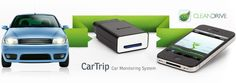 Griffin CarTrip Car Monitoring System
