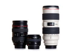 Three Best Lenses for your DSLR by Digital Photo Secrets