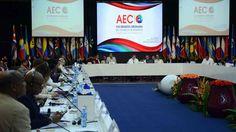 Panamá amplía relaciones con Estados del Caribe