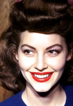 """"""" Ava Gardner, 1940s """""""