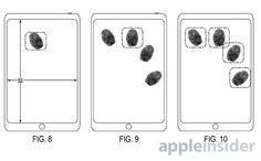 Apple Patent Imagines Your iPhone Display As One Big Fingerprint Reader | TechnoBuffalo