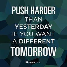 Push harder than yesterday  Visit godoubleyourenergy.com  #energy #energyhealing #energyboost #energyflow #energylife #fitness #fitnessmotivation #fitness #workfun #workfunholic