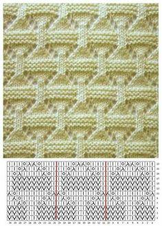 Knitting Designs Knitting Stitches Baby Knitting Knitting Patterns Stitch Patterns Amigurumi Knit Patterns Groomsmen Knitting And Crocheting Baby Knitting Patterns, Lace Knitting Stitches, Knitting Charts, Loom Knitting, Knitting Designs, Stitch Patterns, Crochet Patterns, Knitting Ideas, Seed Stitch
