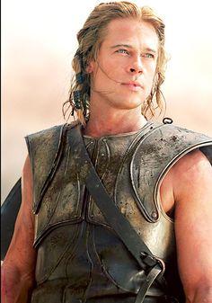 Brad Pitt (Troie)
