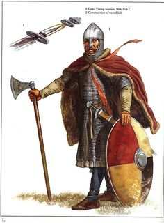 The Vikings were warriors that were experts in taking over land and pillaging entire towns and cities. Ultimately, their disruptive influence profoundly influenced Europe's history. Vikings were. Viking Warrior, Viking Life, Viking Art, Viking Helmet, Armadura Medieval, Anglo Saxão, Varangian Guard, Early Middle Ages, Old Norse