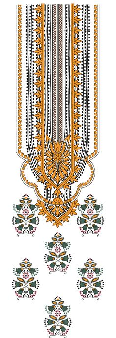 Textile Pattern Design, Baroque Pattern, Baroque Design, Textile Patterns, Textile Prints, Pattern Art, Textiles, Embroidery Neck Designs, Machine Embroidery Patterns