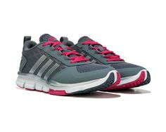 outlet store 37899 e4c0d adidas Speed Trainer 2 Running Shoe GreySilverPink Adidas Women, Things To
