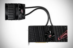 ASUS Limited Edition ROG ARES II Graphics Card
