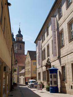 ღღ Bayreuth