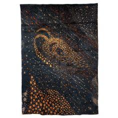 French Modernist Carpet 1950s