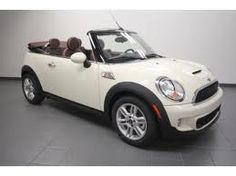 Mini Cooper would be a nice car for summer.