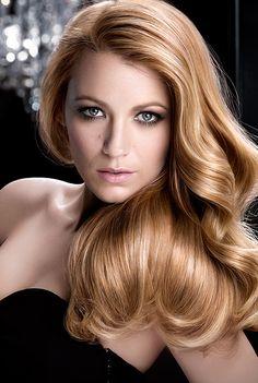 Préférence - L'Oréal Paris - Blake Lively