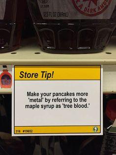 hilarious-prank-fake-shopping-tips-grocery-store-obvious-plant-jeff-wysaski-6