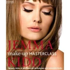 Jemma Kidd Make-Up: Amazon.co.uk: Jemma Kidd: Books