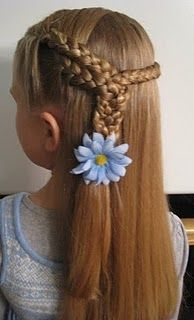 3 braids into 1